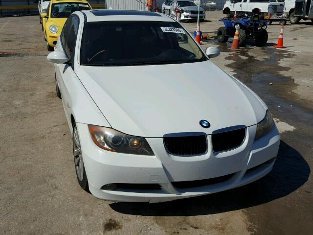 2007 BMW 328I 3.0L