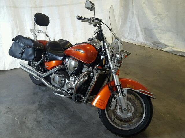 2002 HONDA VTX1800R 1.8L