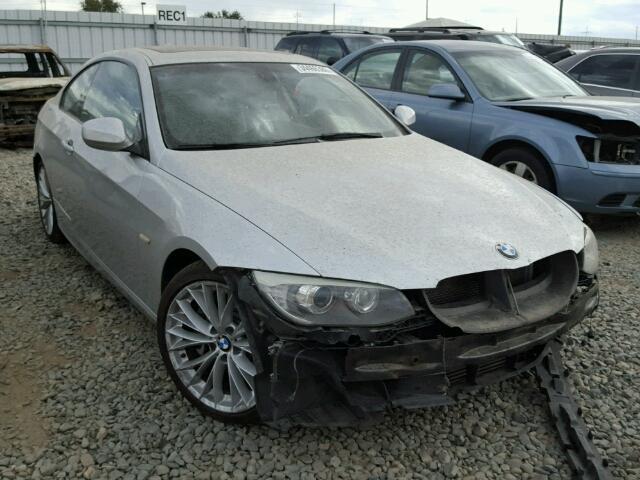 2011 BMW 335I 3.0L