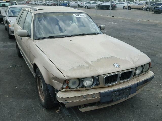 WBAHJ632XSGD26026 - 1995 BMW 525IT AUTO