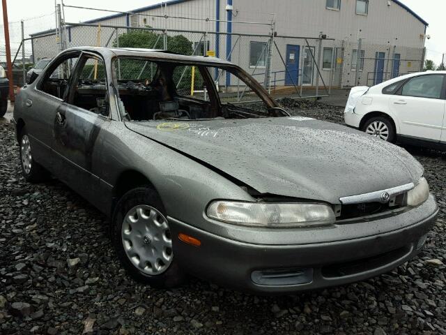 1997 MAZDA 626 DX/LX 2.0L