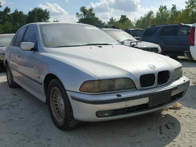1999 BMW 540I AUTOM 4.4L