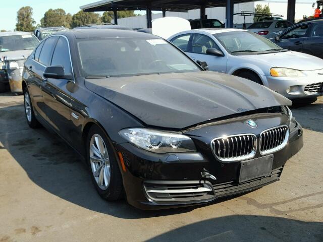 2014 BMW 528I 2.0L