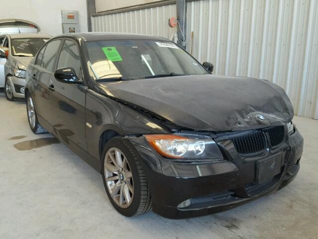 WBAVB13546PT23882 - 2006 BMW 325I
