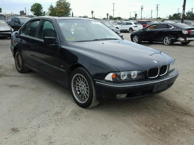 WBADE6326VBW51404 - 1997 BMW 5 SERIES