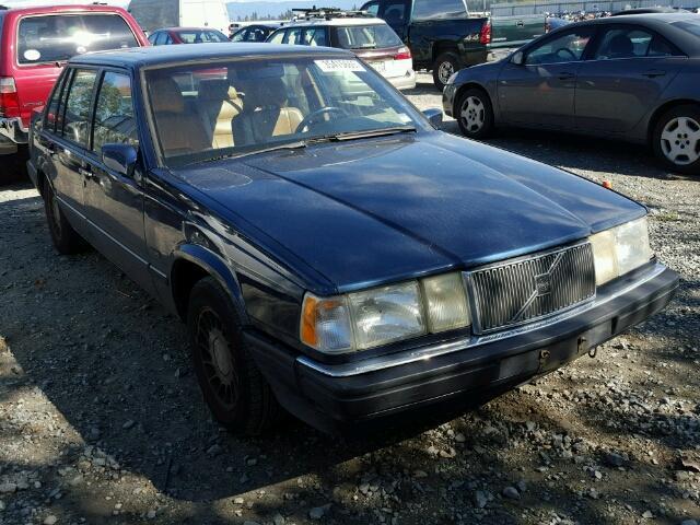 YV1KS9502R0047960 - 1984 VOLVO S70
