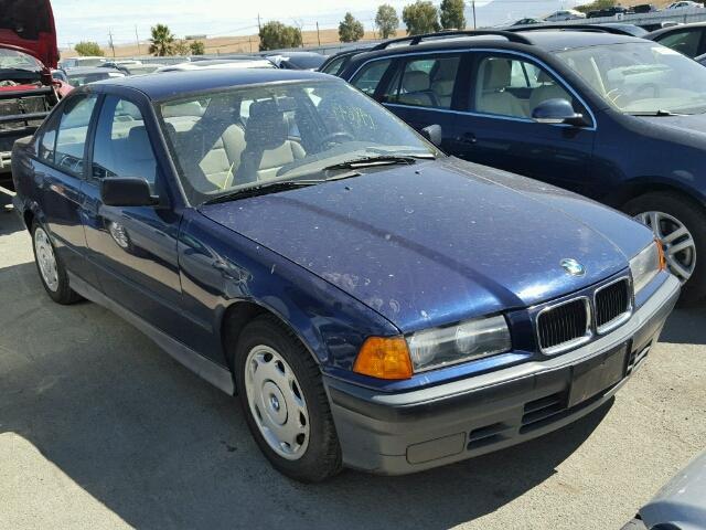 1992 BMW 318I 1.8L