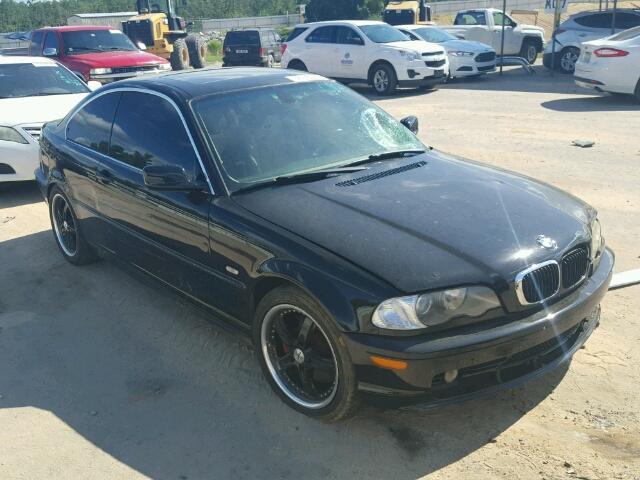 WBABN534X3PH04658 - 2003 BMW 330CI