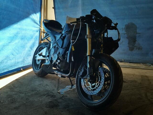 2005 HONDA CBR600RR .6L