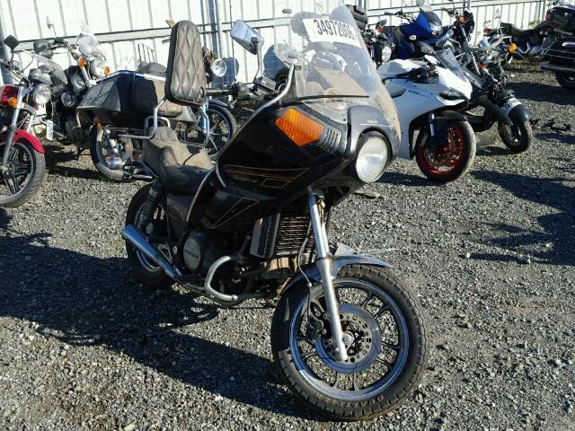 1984 HONDA VF CYCLE .7L
