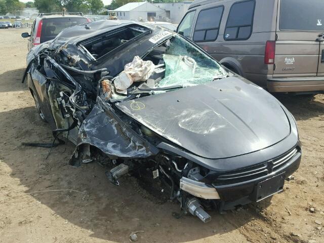 2014 DODGE DART GT 2.4L