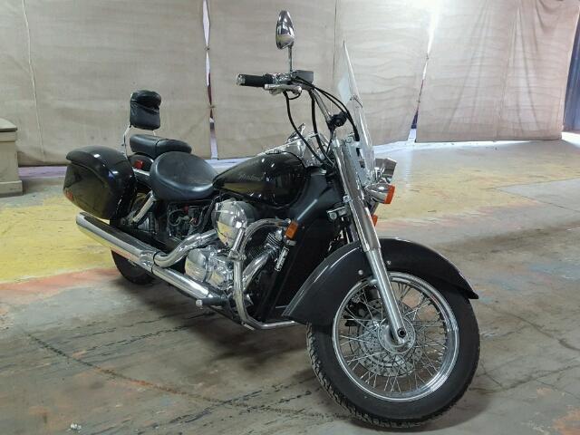 2004 HONDA VT750C .8L