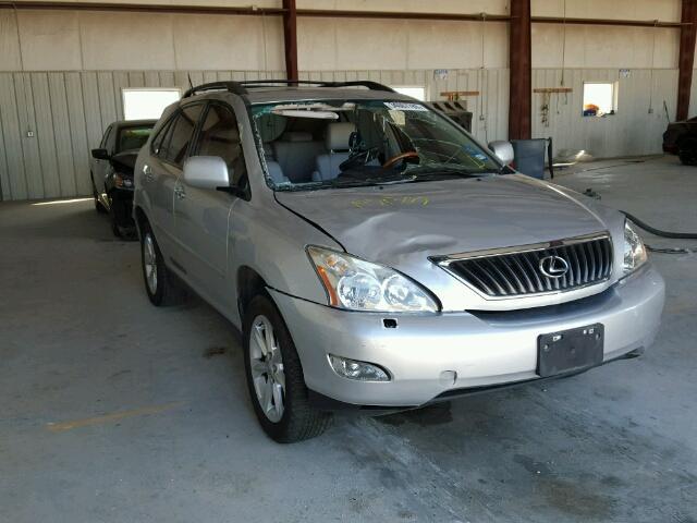 2009 LEXUS RX 350 3.5L