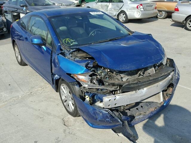 2HGFG3B83CH517904 - 2012 HONDA CIVIC EX