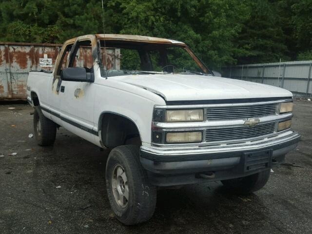 1997 CHEVROLET K1500 5.7L