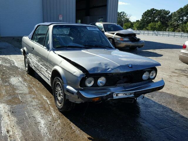 WBABB2308K8875712 - 1989 BMW 325I AUTOM
