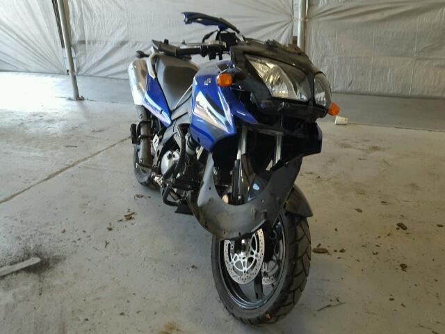 2005 SUZUKI DL650K .6L