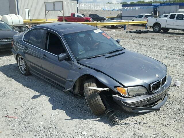 WBAEV53413KM03428 - 2003 BMW 330I