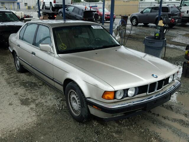 1990 BMW 735IL 3.4L