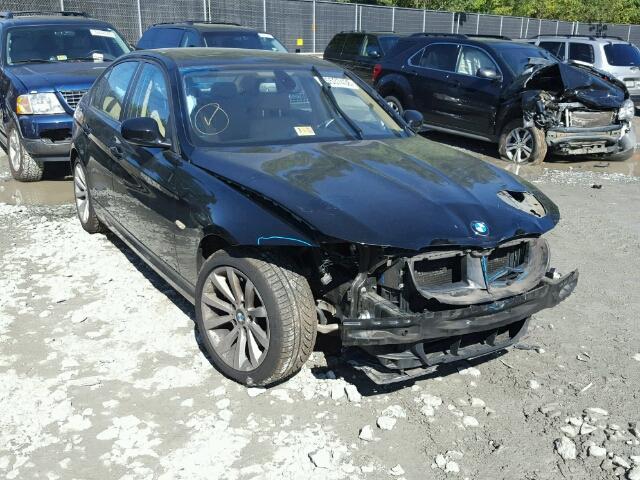 2009 BMW 328I 3.0L