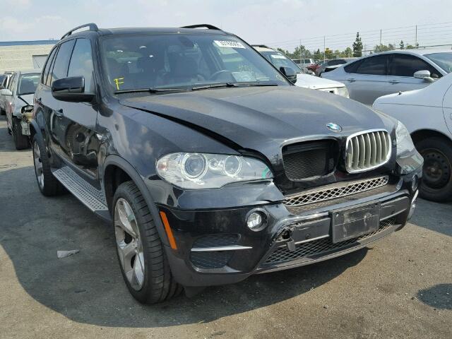 5UXZW0C54BL660958 - 2011 BMW X5 XDRIVE3
