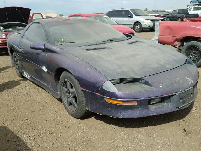 1997 CHEVROLET CAMARO/RS 3.8L