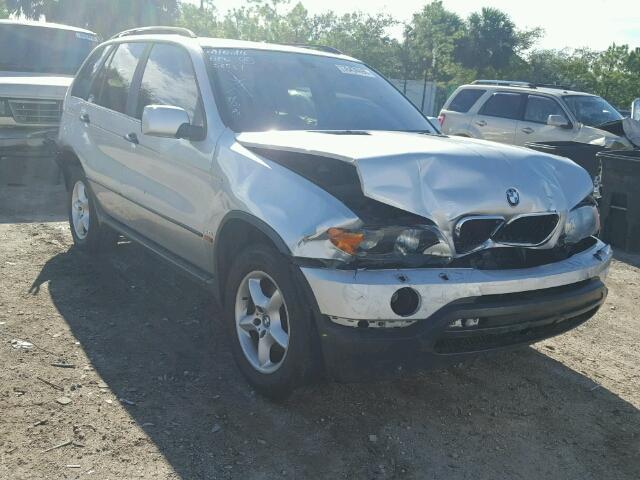 WBAFA53591LM64560 - 2001 BMW X5 3.0I