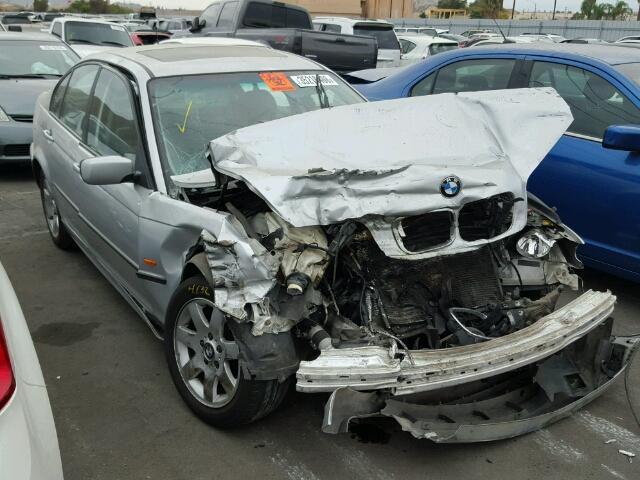 WBAAM3330XFP60272 - 1999 BMW 323I AUTOM