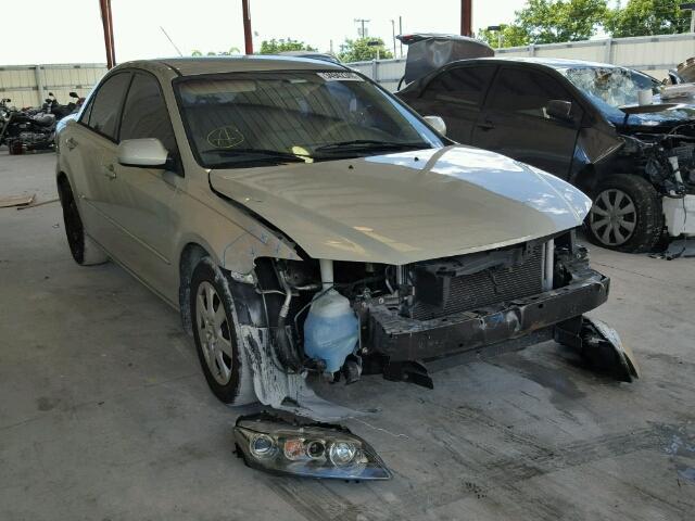 2004 MAZDA MAZDA6I 2.3L