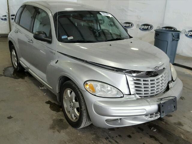 2004 CHRYSLER PT CRUISER 2.4L