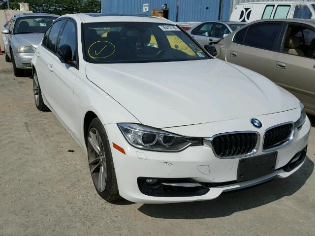 WBA3B3C52DF531717 - 2013 BMW 328XI