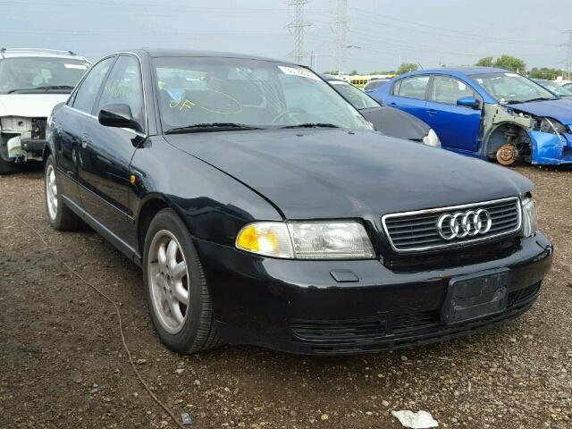 1998 AUDI A4 2.8 QUA 2.8L