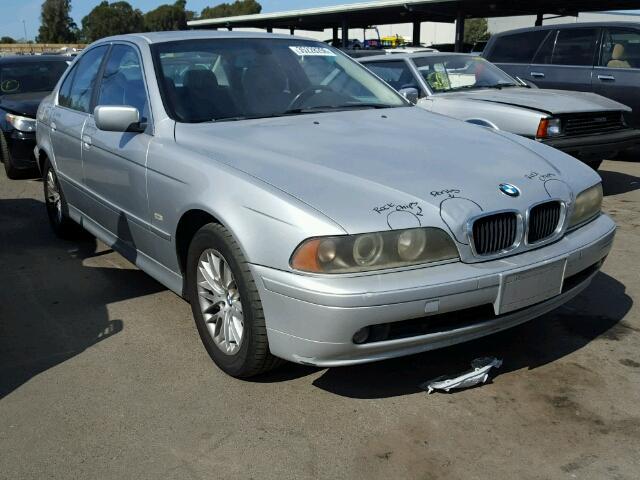 WBADT63421CF10523 - 2001 BMW 530I AUTOM