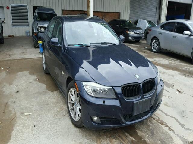 2010 BMW 328XI SULE 3.0L