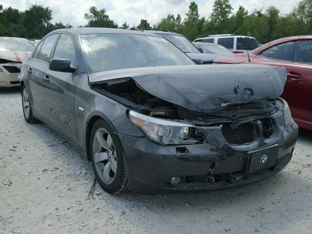 WBANA53534B167029 - 2004 BMW 525I
