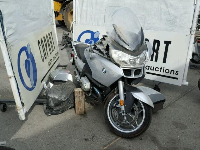 WB10388007ZT10579 - 2007 BMW R1200RT