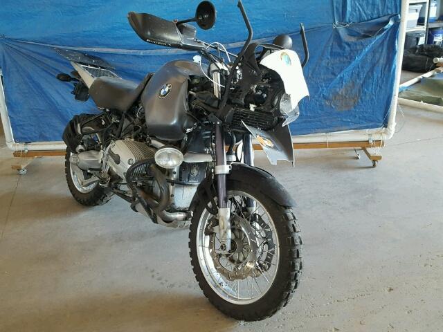 WB10495A54ZL20455 - 2004 BMW R1150GS