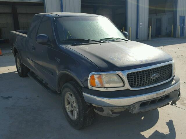 2002 FORD F150 5.4L
