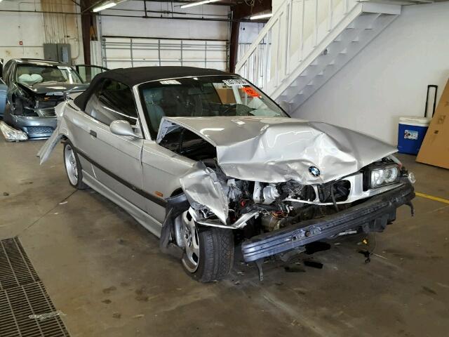 1998 BMW M3 AUTOMAT 3.1L