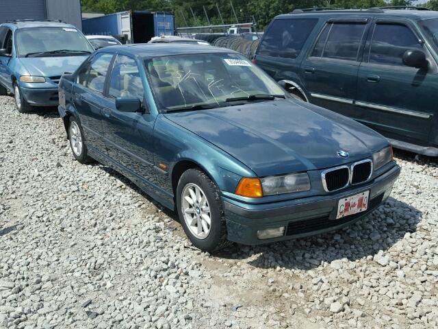 WBACD3327WAV23404 - 1998 BMW 328I