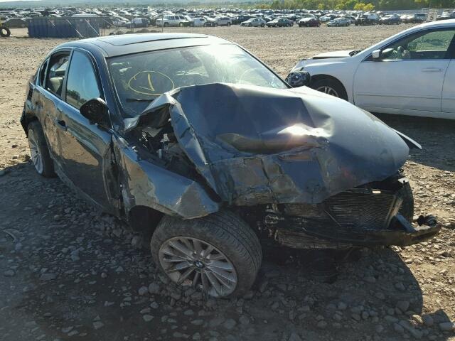 2011 BMW 335XI 3.0L