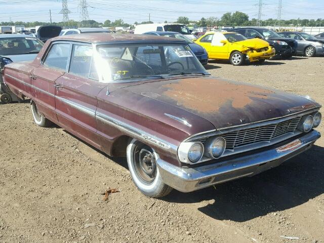 1964 FORD GALAXIE500
