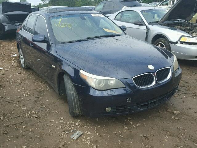 WBANA53515B856195 - 2005 BMW 525I
