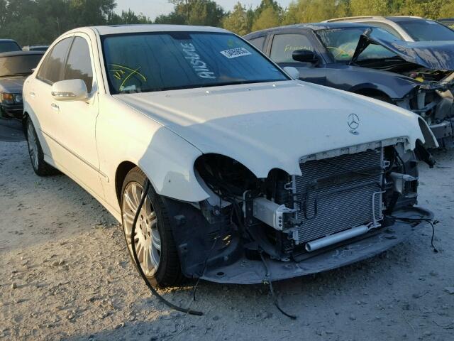 2008 MERCEDES-BENZ E350 3.5L