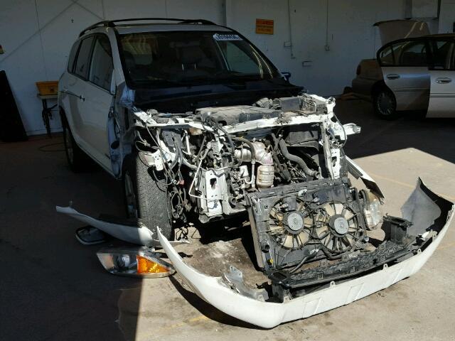 2008 TOYOTA RAV4 LTD 3.5L
