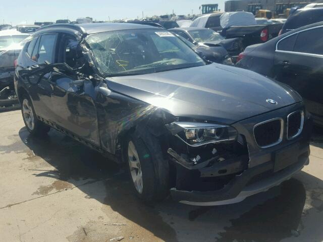 2015 BMW X1 SDRIVE2 2.0L