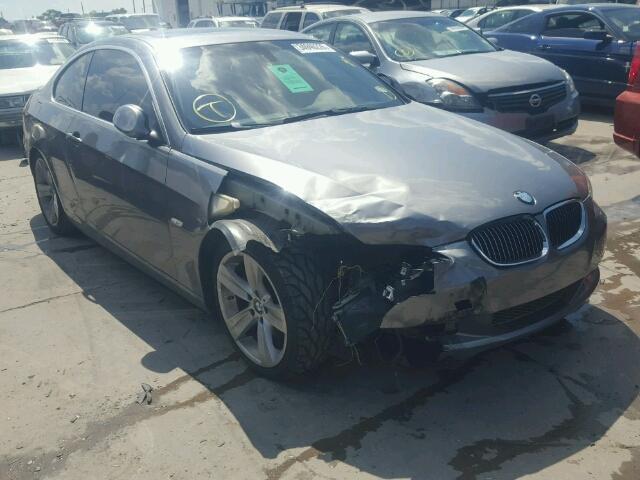 2007 BMW 335I 3.0L