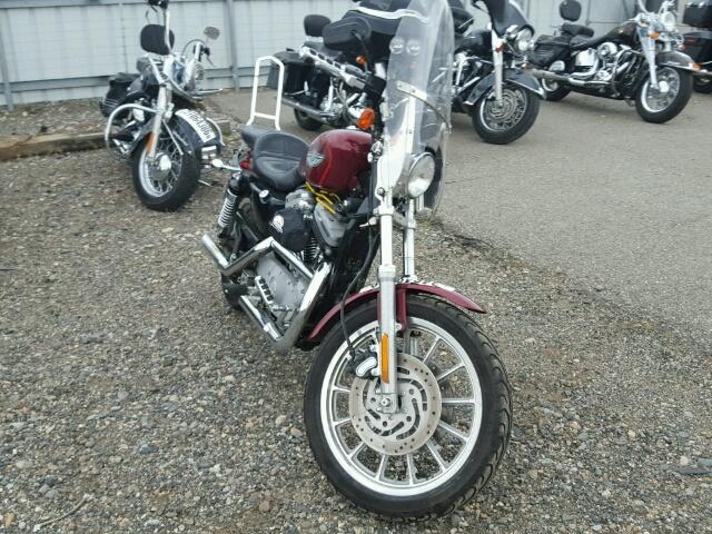 2003 HARLEY-DAVIDSON SPRTSTR120 1.2L