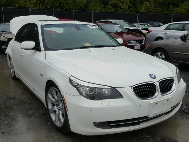 WBANW13529C161394 - 2009 BMW 535I