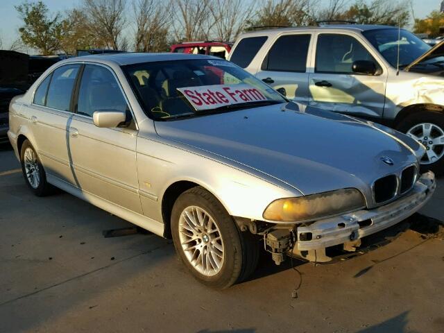 2003 BMW 530I AUTOM 3.0L